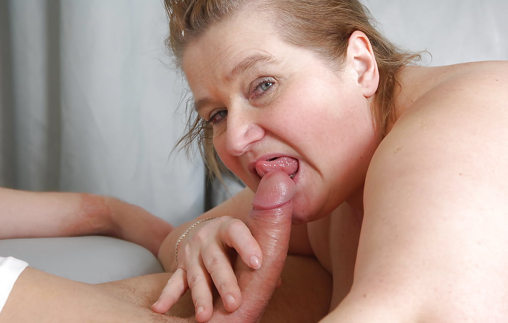 Fucking sucking woman young wife slut