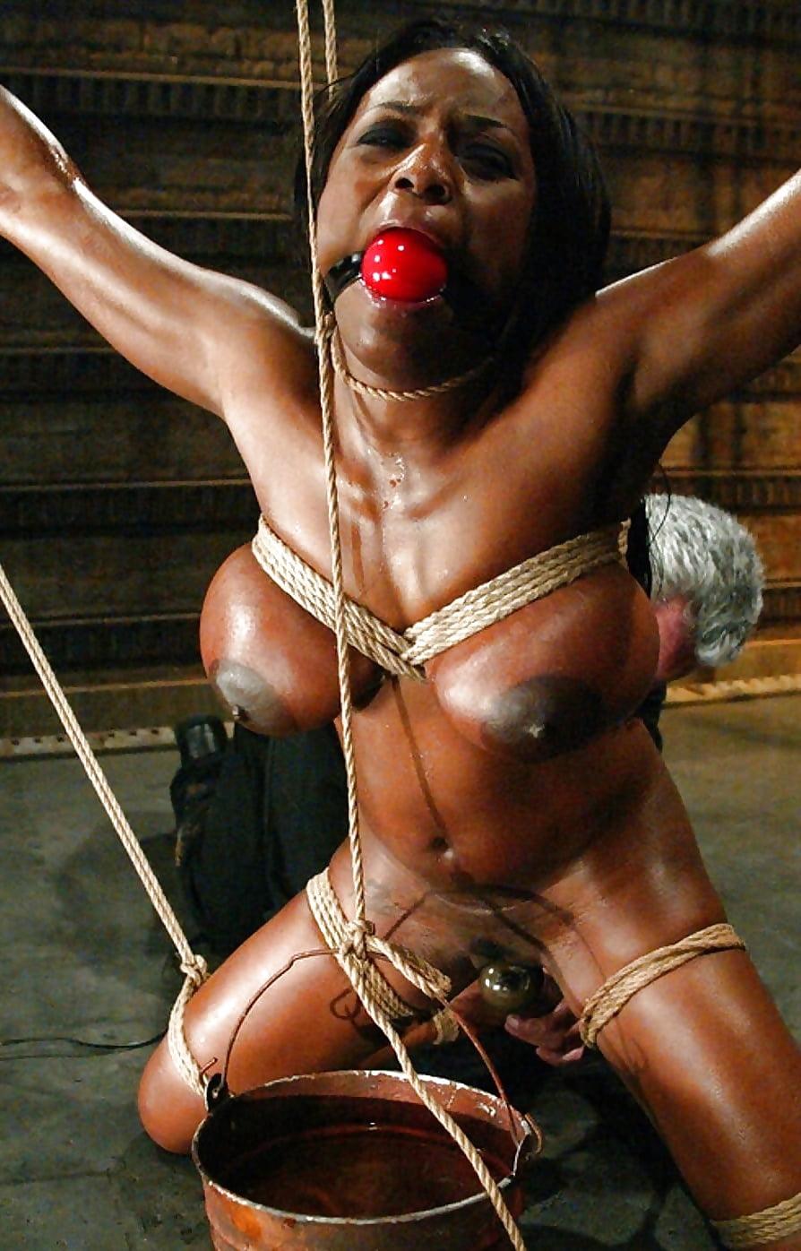 Black bondage tubes spank academy extended