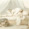 Drawn Ero and Porn Art 8 - Artist N.N. (1) c. 1800