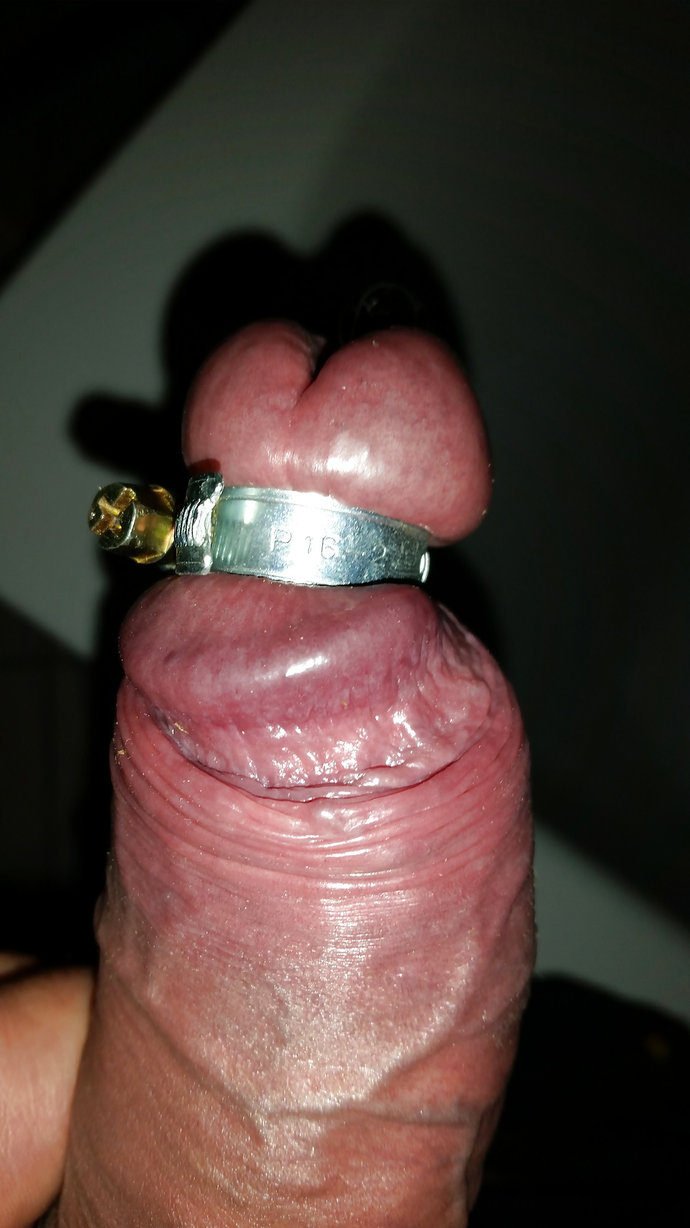 Cock torture deep insertion — pic 9