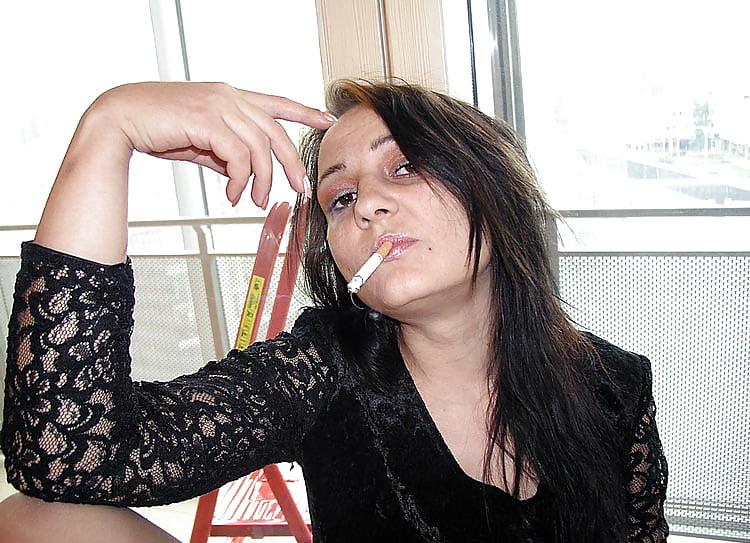 Transexual smoking fetish free vids