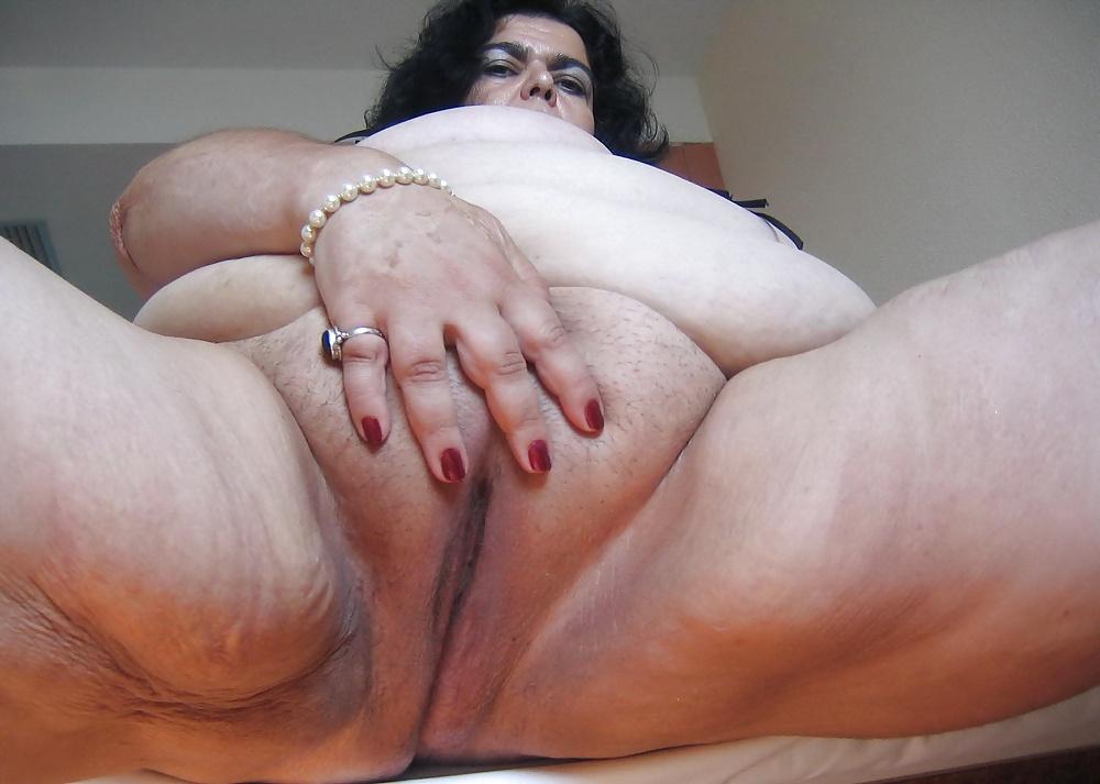 Порно влагалище супер жирных — pic 15