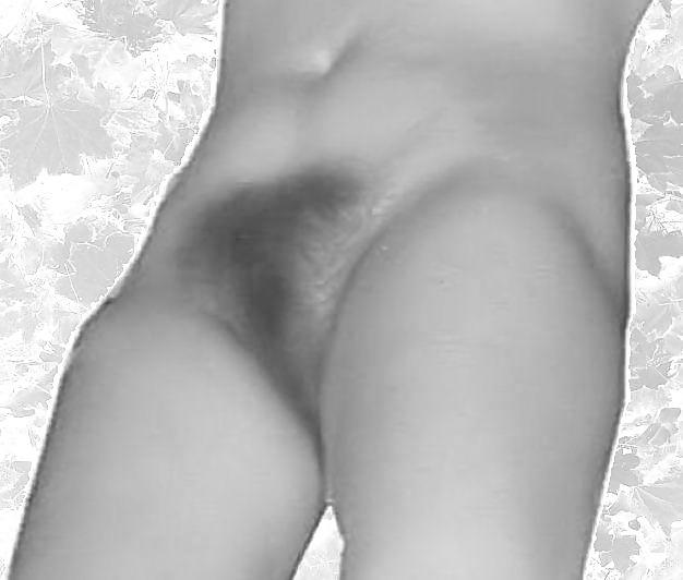 Porno schwarz weiss