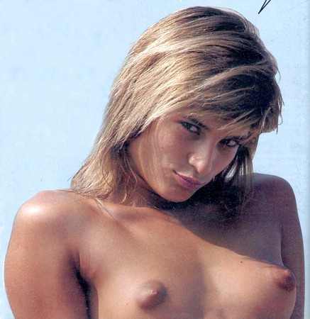 Nikki Randall