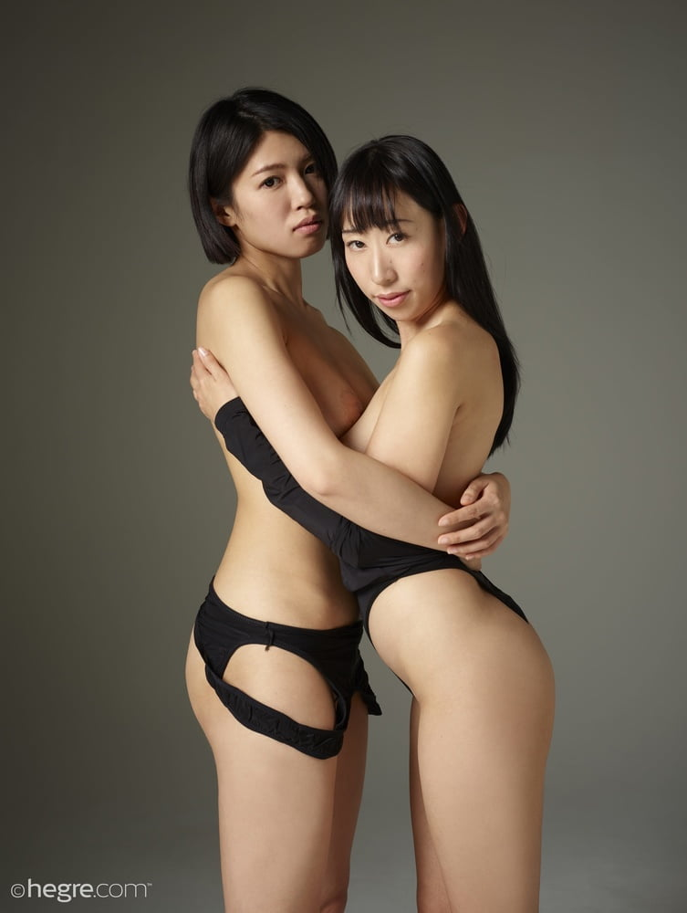 Japanese nude beautiful-2735
