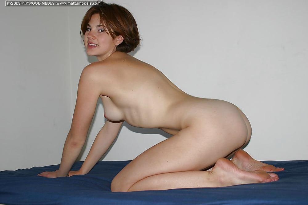 Wendy jayne female model profile