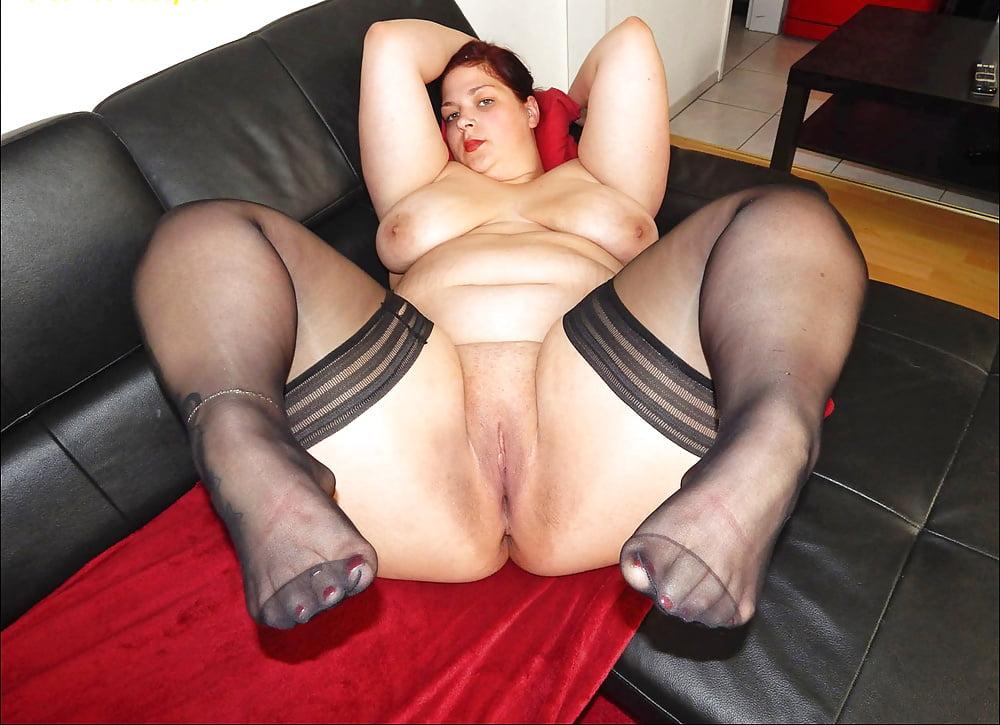 фото толстожопые немки в чулках онлайн