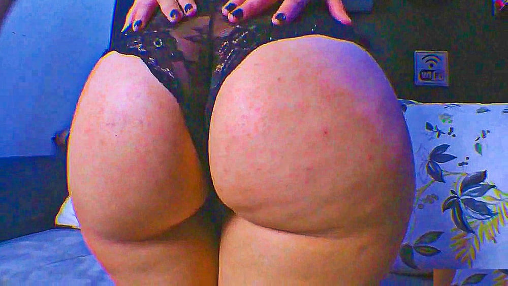 WORLD'S SEXIEST FUCKABLE BITCH (FEET AND ASS) - 13 Pics