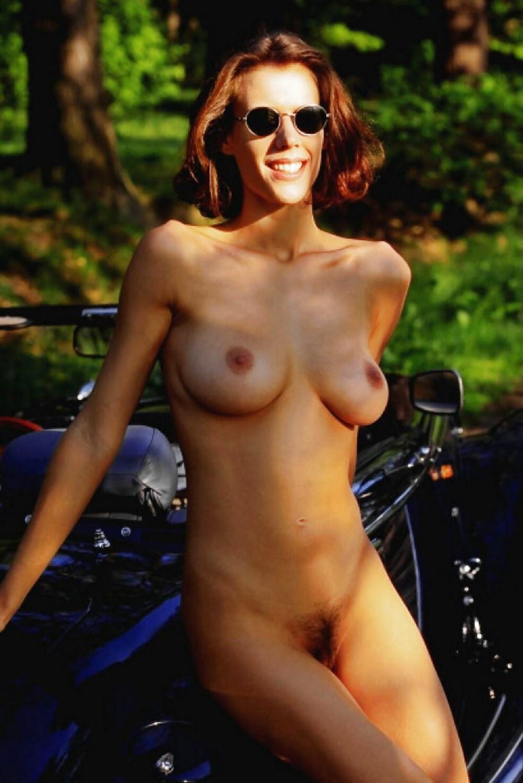 Nude hairy redhead women-8821