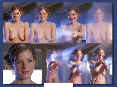 Marie baumer nackt