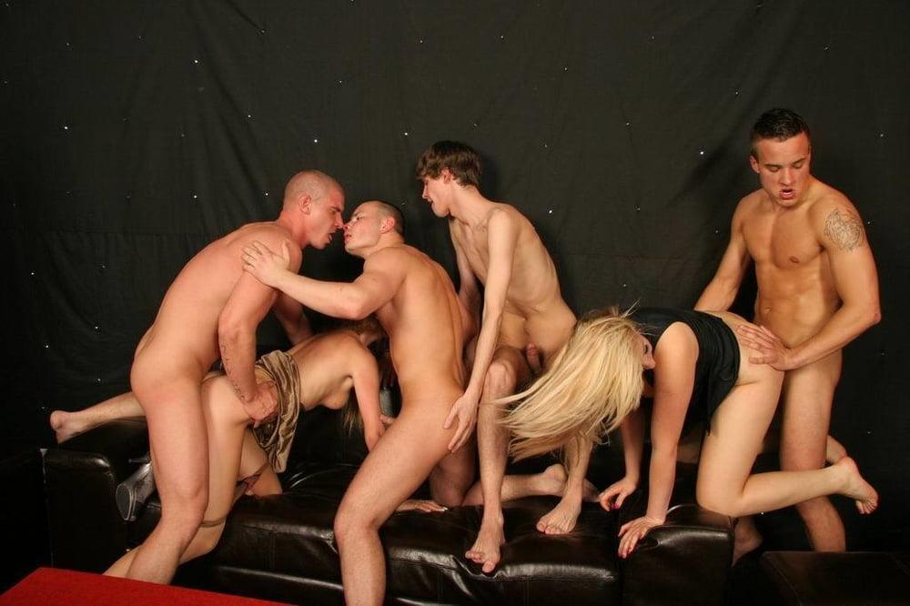 Bisexual Pleasure Vol 358 - 100 Pics
