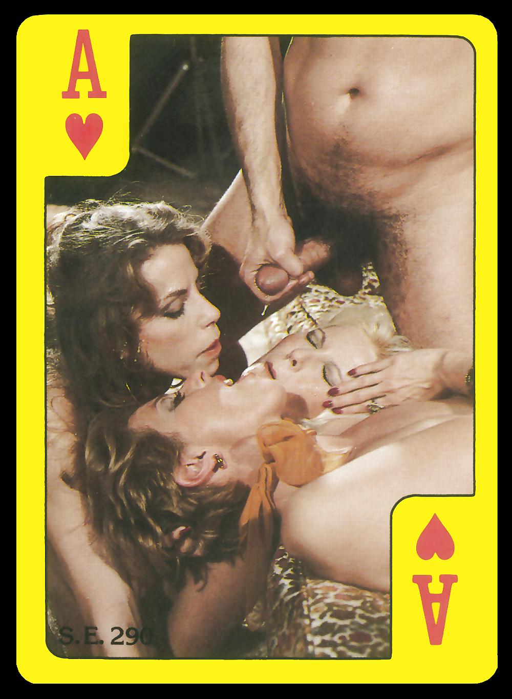 как выглядят порно карты - 2