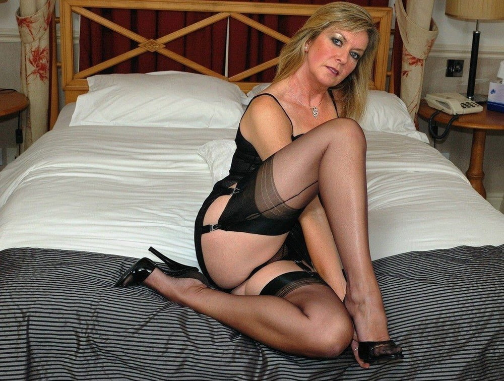 Milf with shirt on gets fucked