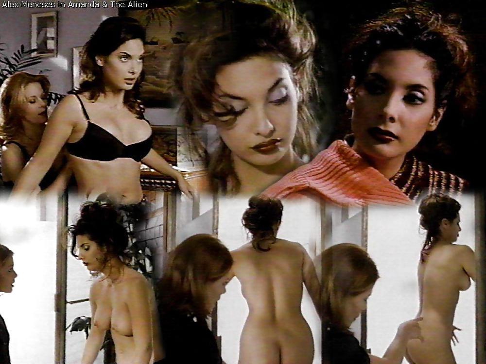 Alex meneses nude clip