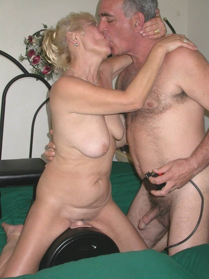 Old people porn video — pic 8