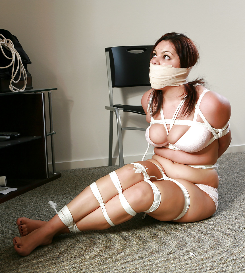 Tied And Gagged Porn Pics
