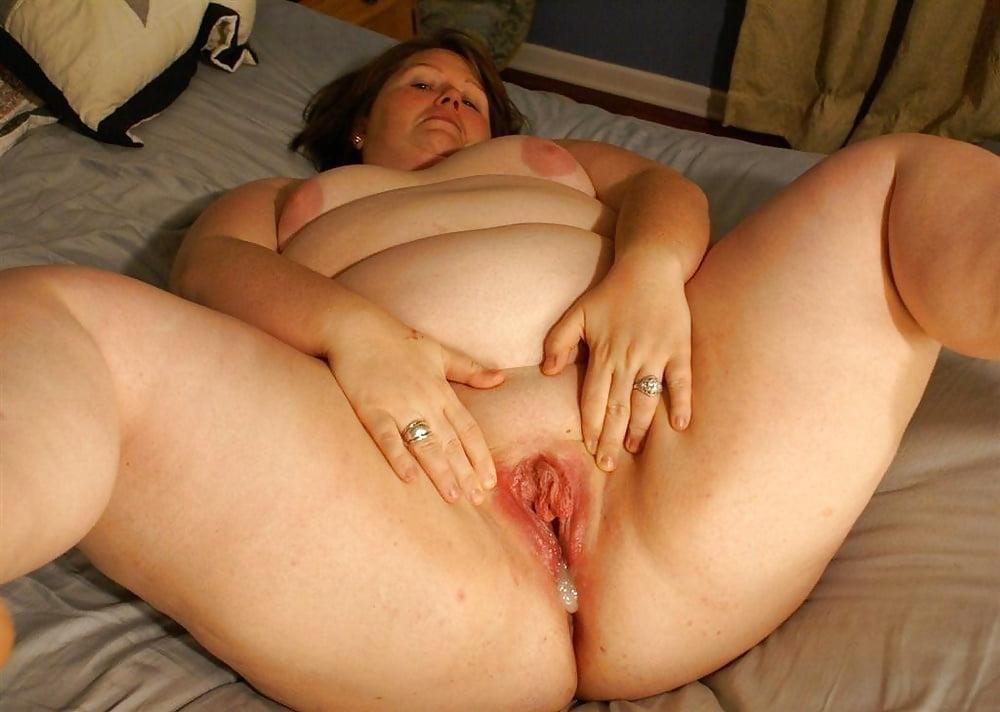 Порно оргазм толстых крупным планом