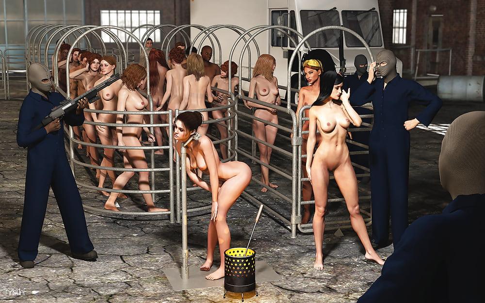 The porn slave trade