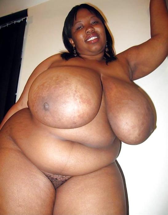 Толстые женщины сиськами и жопами #6