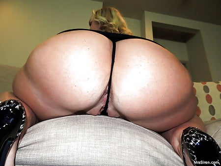 mega curvy thick soft bubble round huge large rear view