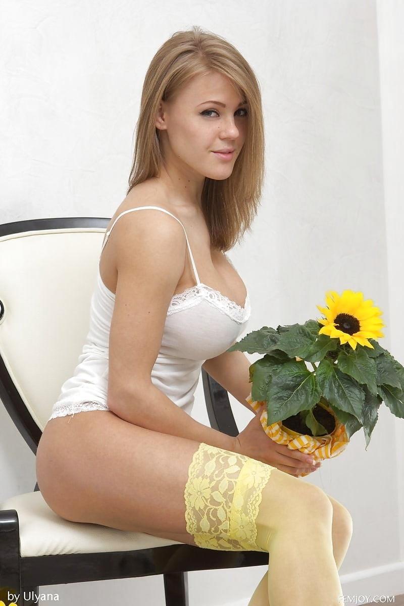 Most beautiful blonde porn stars-2020