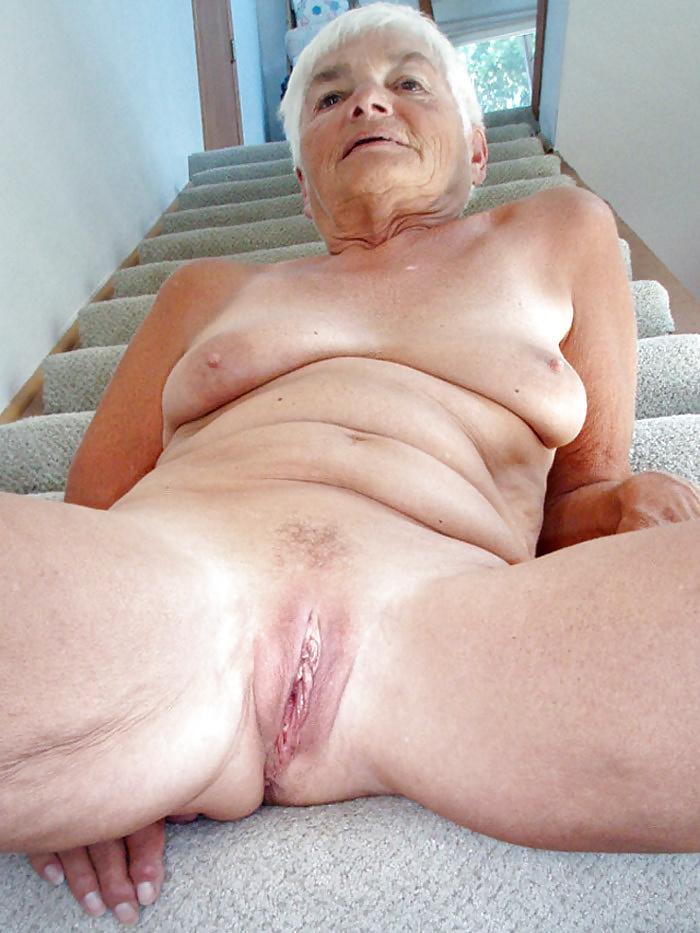 Oma Geil Sex