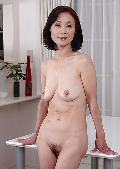 Asian granny posing nude, hottest porn stars ever
