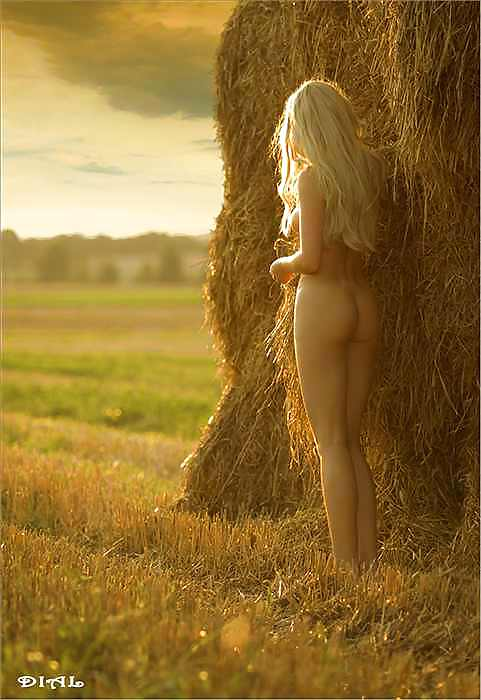 Most beautiful naked girls photos-1360