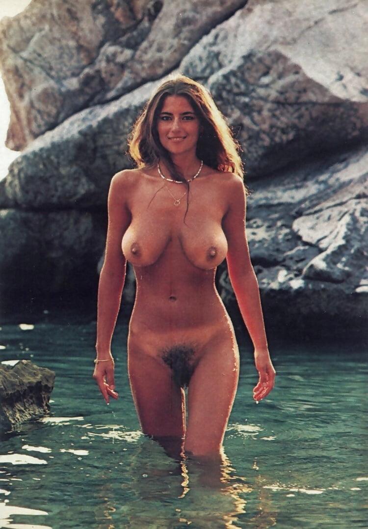 Judie tan nude — img 13