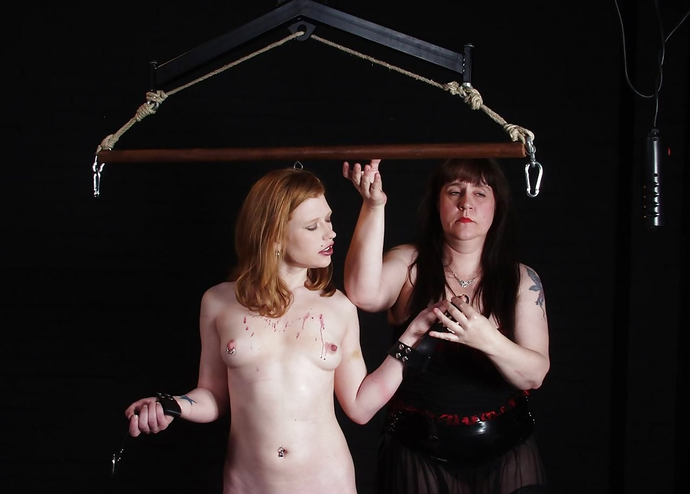 Lesbian Whipping Archives