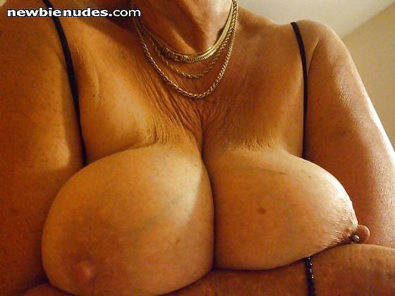 Nasty granny szuzanne needs olivers boner to bang her pussy - 1 part 9