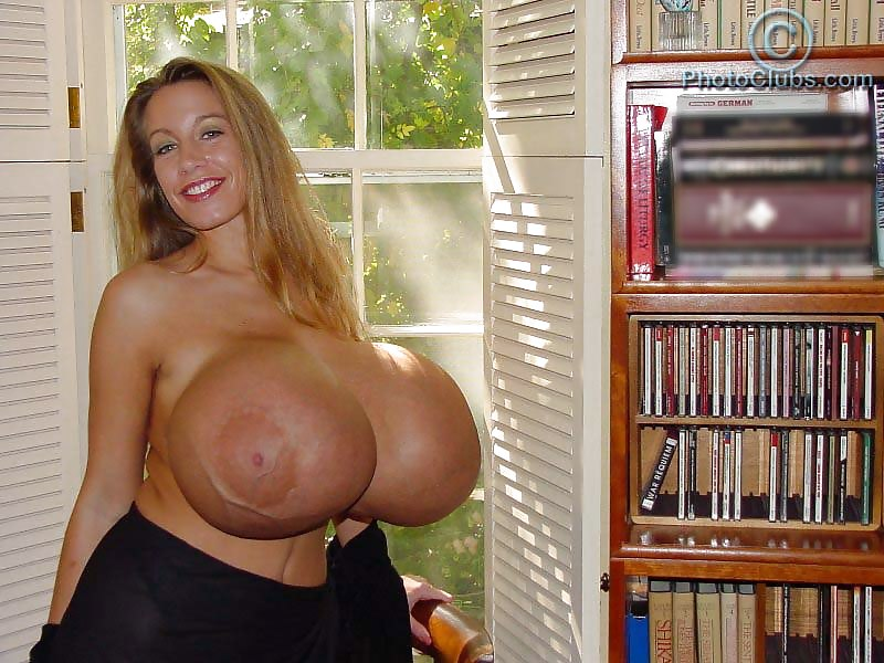 Pics of chelsea charms tits