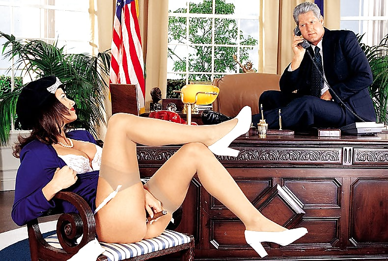 Monica Lewinsky Websites