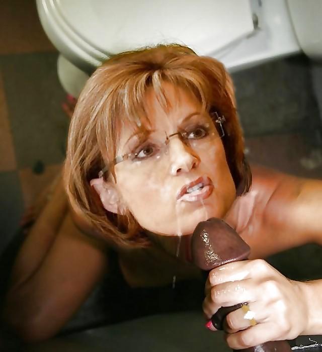 Sarah palin fake nude pics
