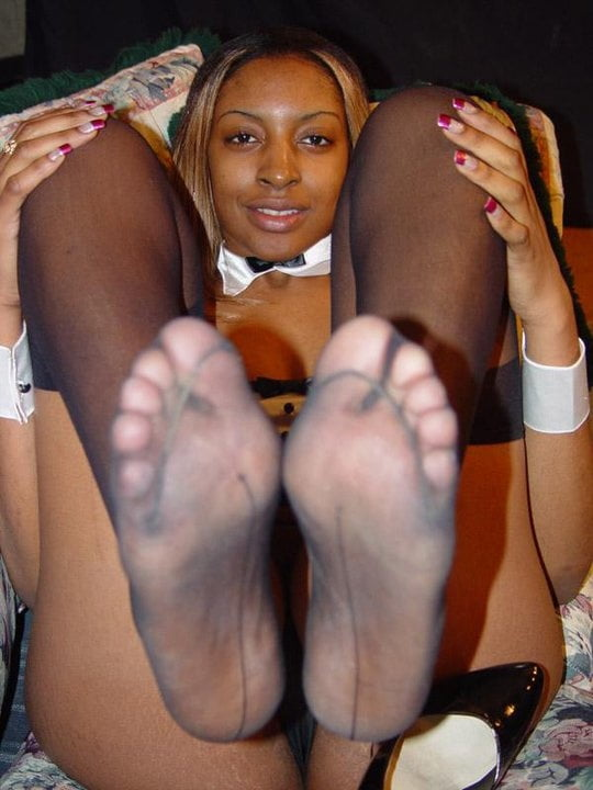 Ebony porn stockings-5739