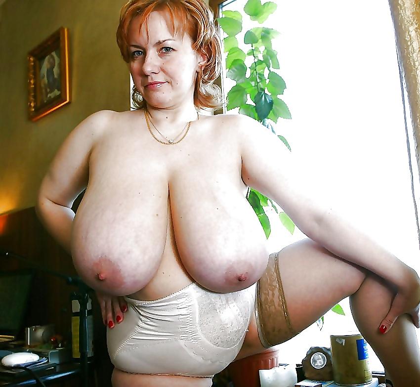Big tits anna polina