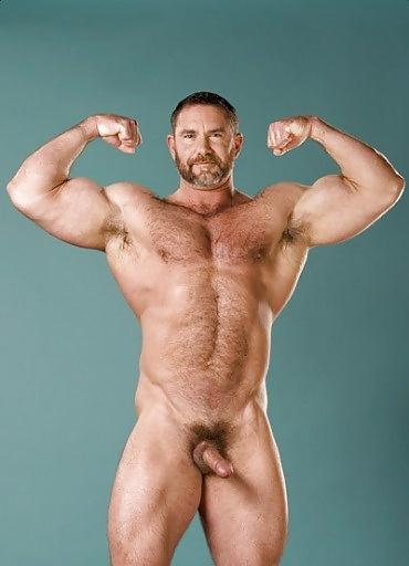 Bear dixon nude — img 9