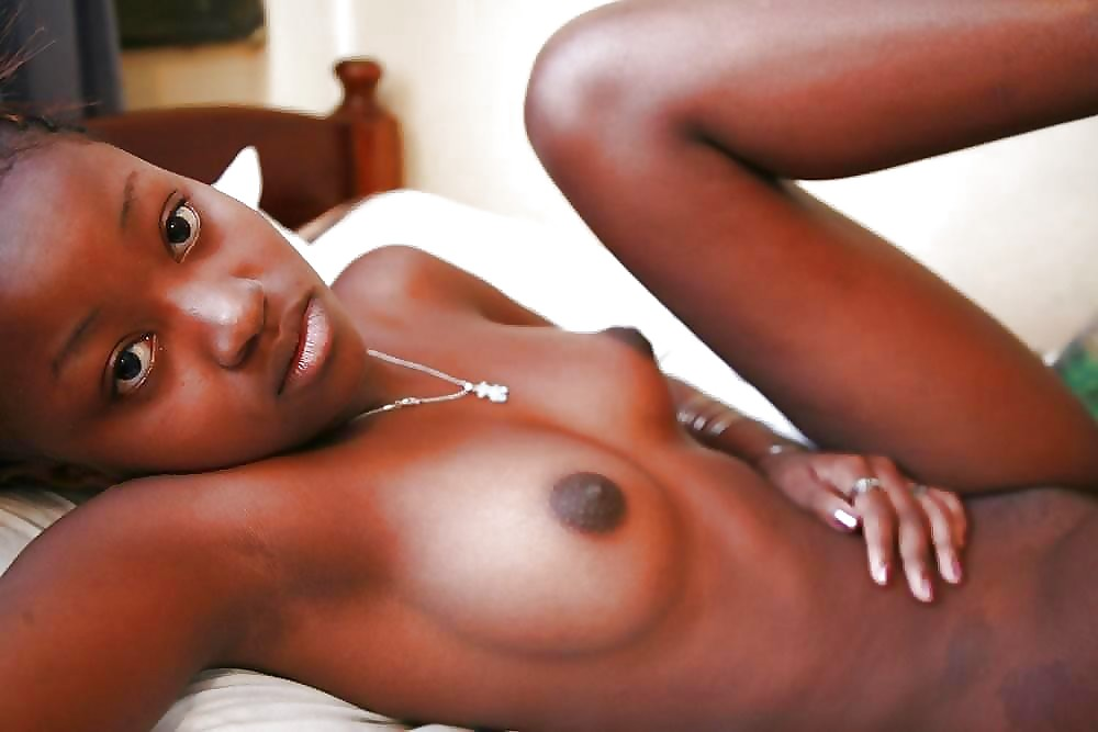 Naked young niger girls #2