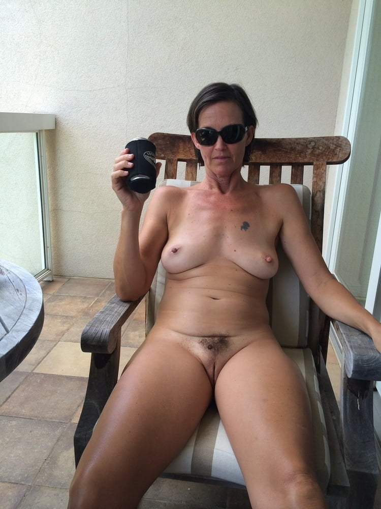 Milf nude- 35