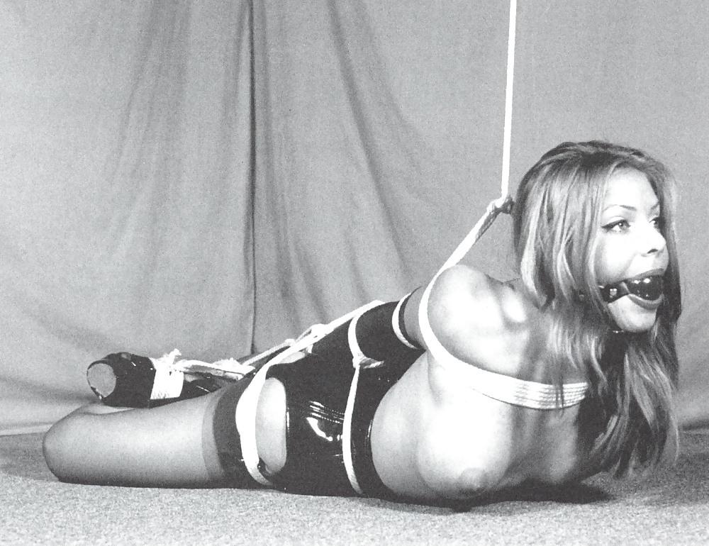 Female Bondage Slave