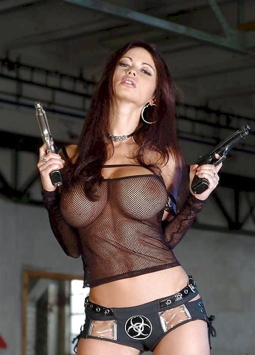 Lucia Tovar Nude