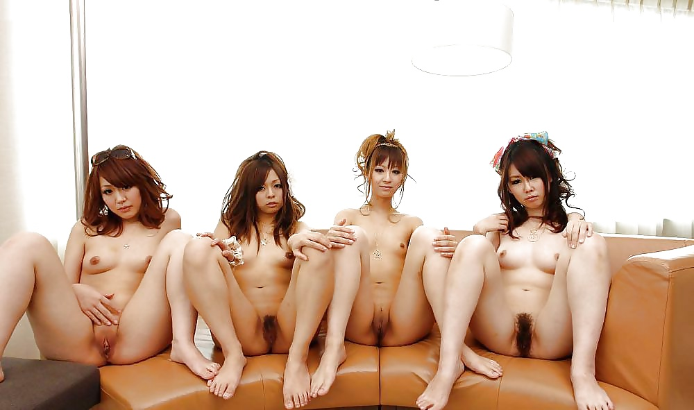 Asian Group Naked - 36 Pics  Xhamster-2211