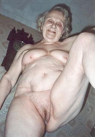 old sluts Really