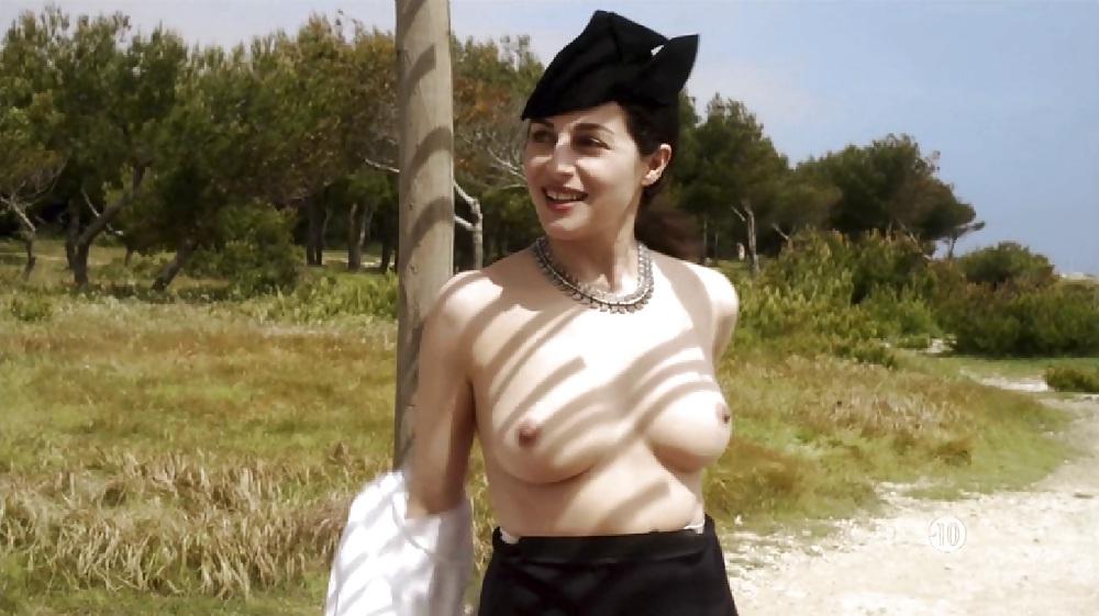 nackt Casar Amira Naked Amira
