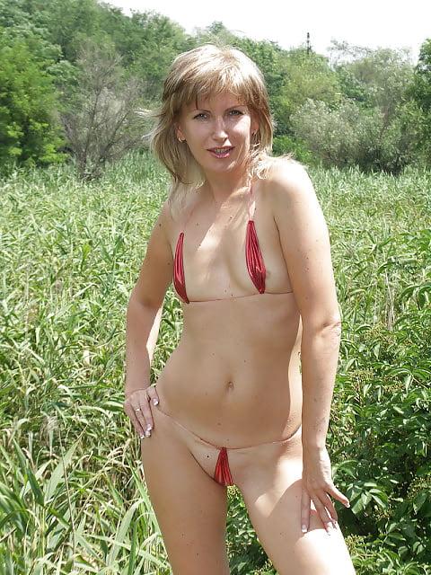 string swimsuit Micro bikini