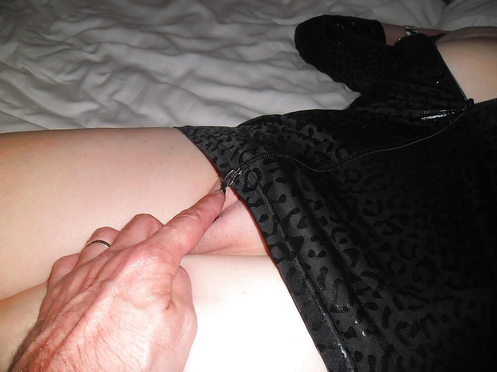 Amazon sexy black dress