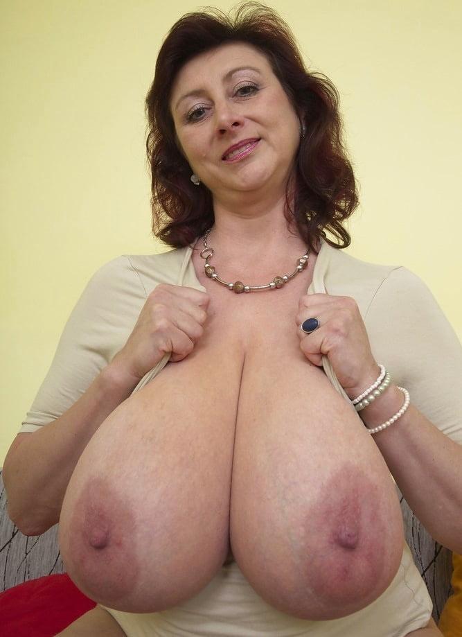 Big tits milf sex online video