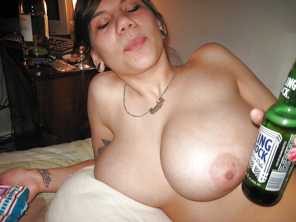 Drunk boobs video — photo 10