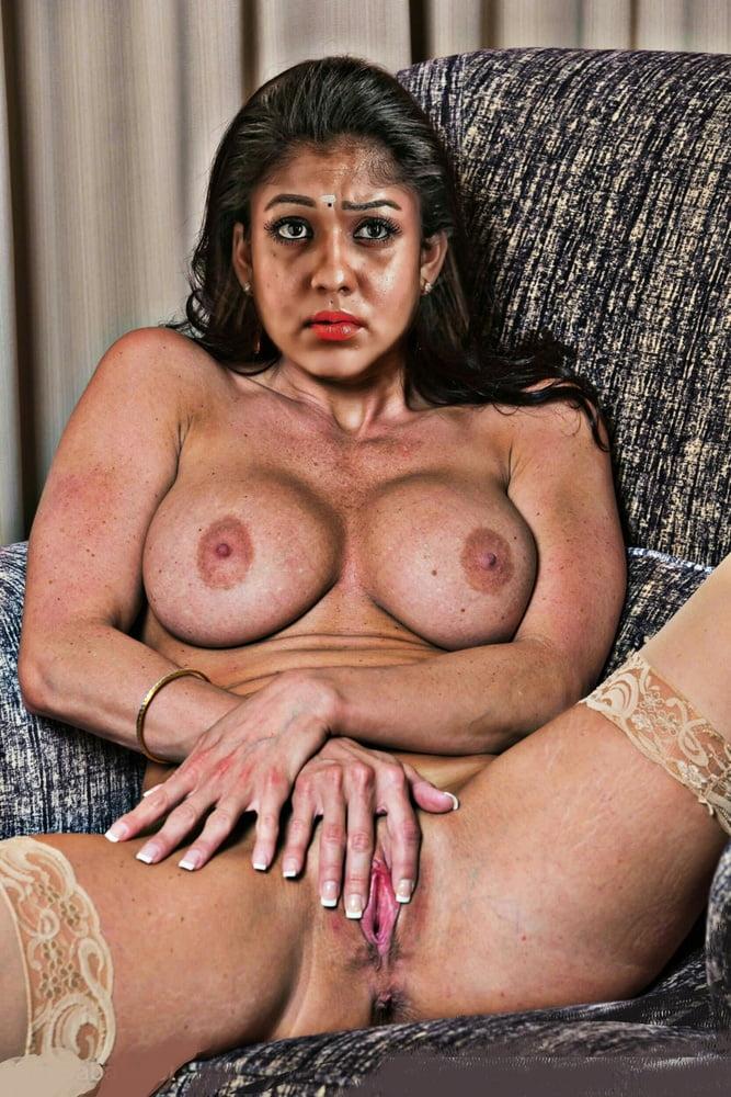 Nayanthara Nude Fakes XXX