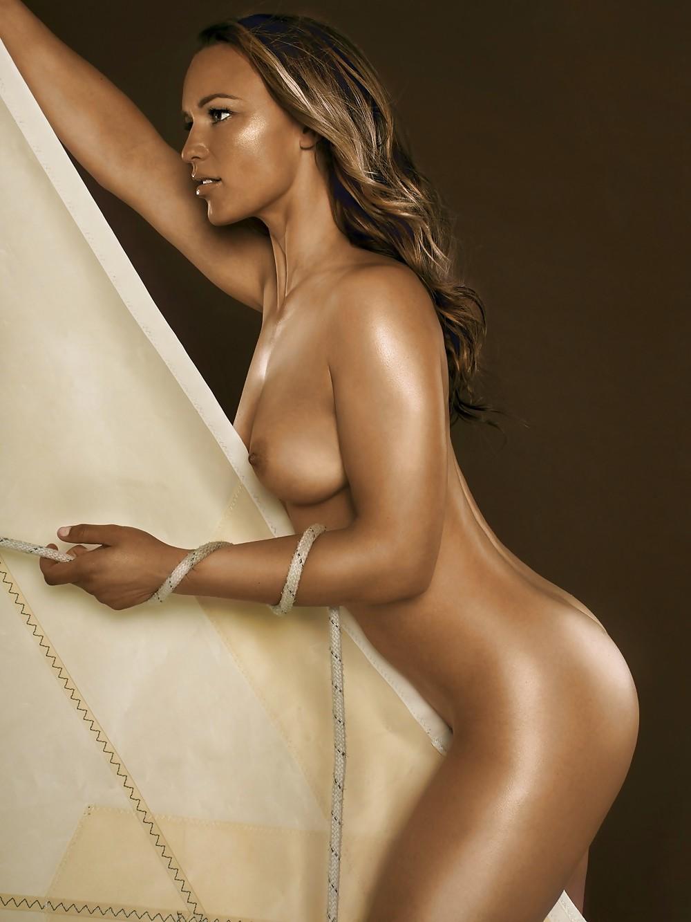 Olympic --Babes Naked -2012 - 30 Pics - Xhamstercom-9357